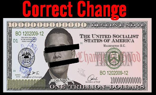 ground zero: correct change