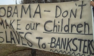 obama economic advisors linked to banksters