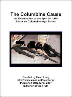 interview w/ evan long of 'the columbine cause'
