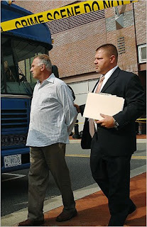 top nj god & govt leaders arrested in int'l black market money & organ scandal