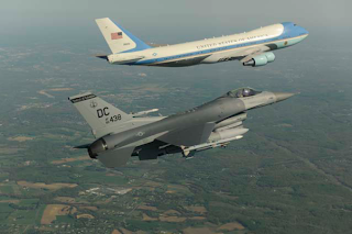146 photos of air farce one stunt released thanks to foia requests