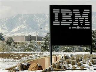 ibm sees big opportunity in water management tech