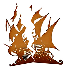 google pulls pirate bay from search results