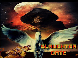 ground zero: slaughter gate
