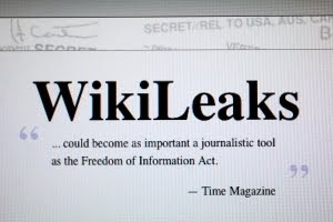 wikileaks will soon post biggest military leak ever