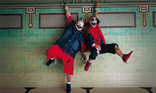 insane clown posse claim they've been evangelical christians all along