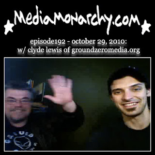 media monarchy episode192