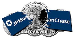 killing jpmorgan with silver bullets