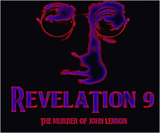ground zero: revelation #9 - the murder of john lennon