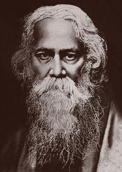 Short paragraph on Life of Rabindranath Tagore