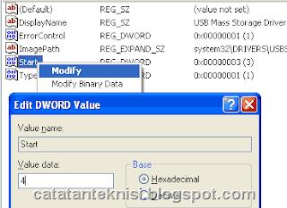 memblok USB  Flashdisk