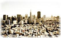 США, Калифорния, Сан-Франциско