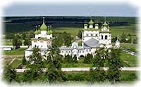 Новгород, церковь