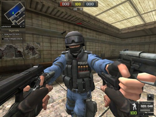 cheat point blank terbaru. Cheat Point Blank PB 20