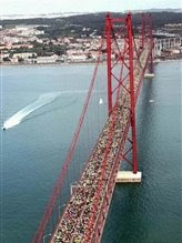 19ª meia maratona de Lisboa
