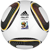 2010 FIFA World Cup ball