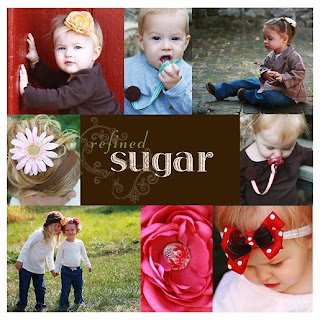 Refine Sugar Baby Accessories
