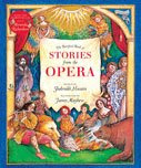 Barefoot Books Stories from the Opera