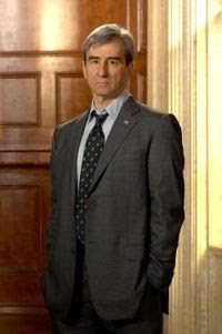 Law and Order's Jack McCoy