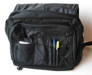 Eastport Computer Bag