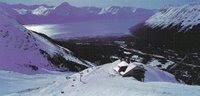 Mt. Alyeska Girdwood, Alaska