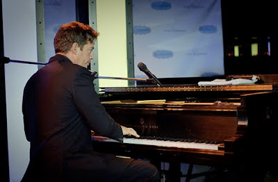 Harry Connick Jr. at Blissdom 2010