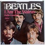 I Am the Walrus by the Beatles