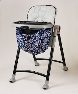 Wupzey Highchair Food Catcher