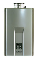 Rinnai Tankless Water Heater Model R94lSI