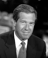 NBC's Brian Williams