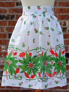 Vintage Aprons by Rick Rack Attack