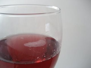 Sparkling Pomegranate Holiday Punch
