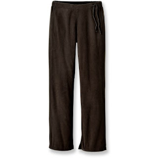 Women's Fleece Pants from REI