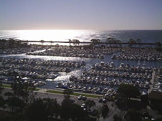 San Clemente and Dana Point