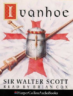 Ivanhoe by Walter Scott