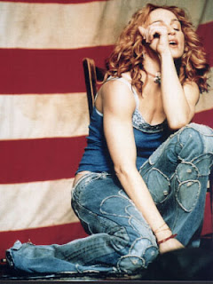 Madonna American Pie
