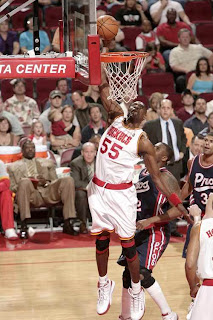 Dikembe Mutombo