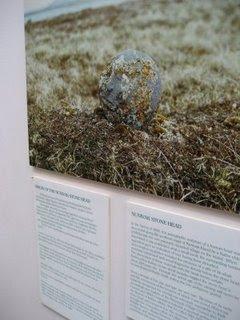 Nunivak Stone Head