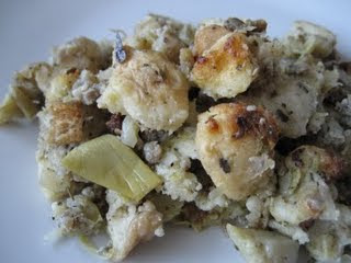 Perfect Thanksgiving Stuffing