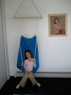 Make a Hanging Chair