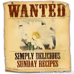 Simply Delicious Sunday