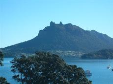 Mt Manaia