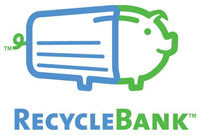 RecycleBank rules