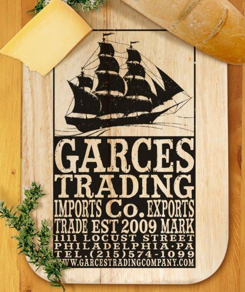garces trading company philadelphia