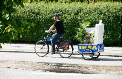 copenhagen ikea bike share