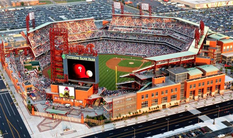 phillies citizens bank park