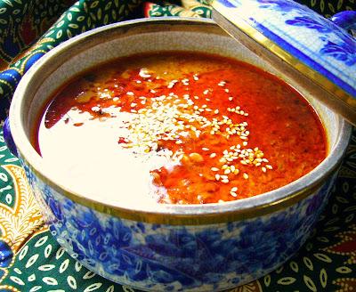 Kuah Kacang Sarawak