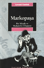 Markopaa: Bir Mizah ve Muhalefet Efsanesi