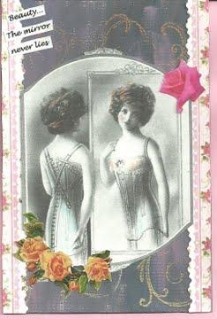 SPA - Mirror