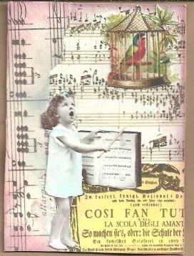 TMTA - Little Musician